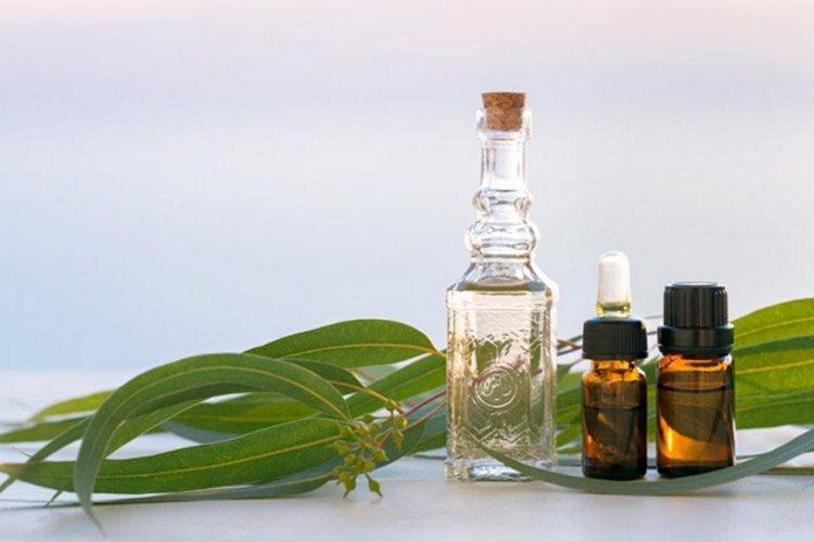 huiles essentielles bio