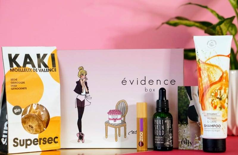 Box Evidence