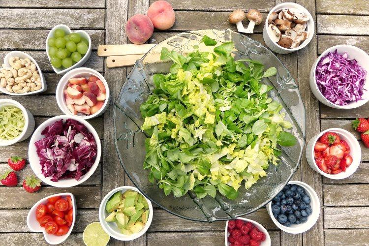 Combattre l'excès de fer avec une alimentation saine
